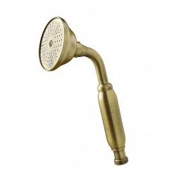 Sphera Słuchawka prysznicowa Matilde DC 5075 bronzo