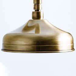 Sphera Deszczownica LORD SD 4120 stare złoto