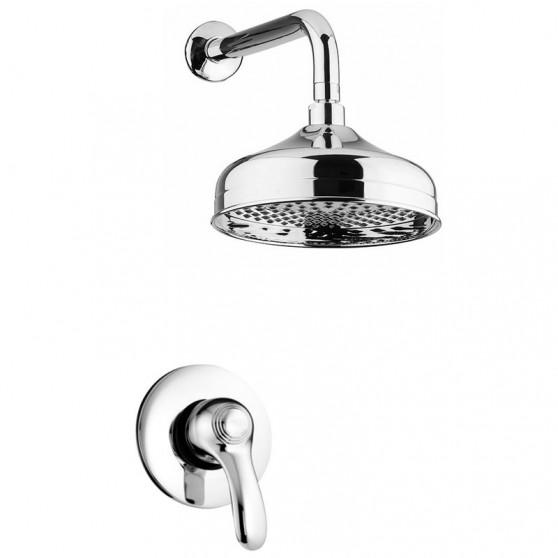 Zestaw prysznicowy Fiore Jafar 47 CR 5136