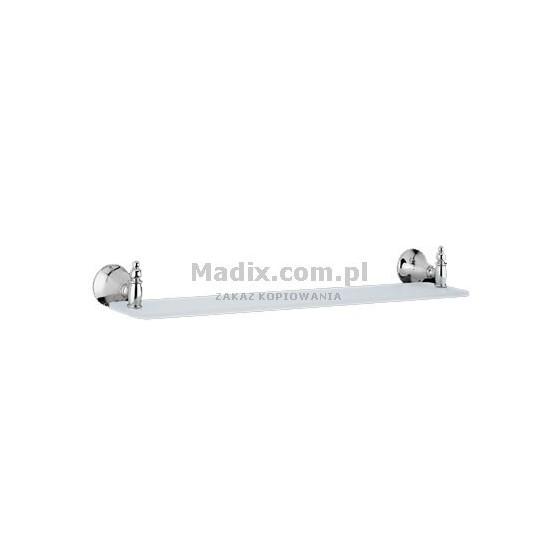 Bagno Associati Półka szklana TM 113