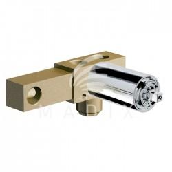 Element wewnętrzny do baterii umywalkowej sciennej PE138950 720370