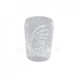 Bagno Associati Kubek szklany stojący Preziosa PR 745