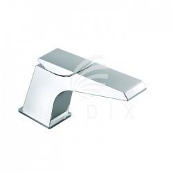 Eurorama SHINE bateria umywalkowa z korkiem click- clack 146309 chrom