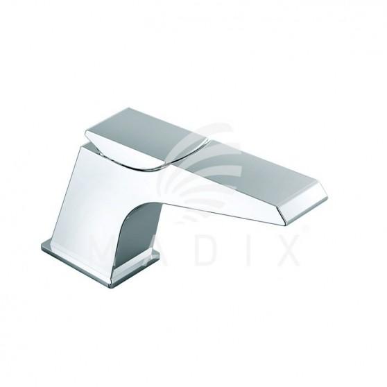 Eurorama SHINE bateria umywalkowa z korkiem click- clack chrom146309