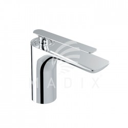 Eurorama Iceberg bateria umywalkowa z korkiem click-clack chrom 149309