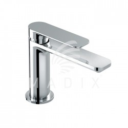 Bateria umywalkowa z korkiem klik klak Eurorama Rebel 147309