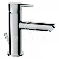 Bateria umywalkowa z korkiem klik klak Eurorama Delinea 134309