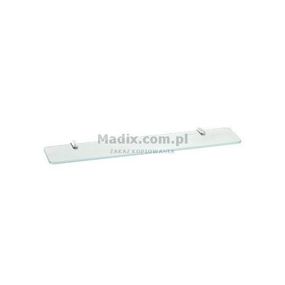 Bagno Associati Półka szklana łazienkowa GH 114