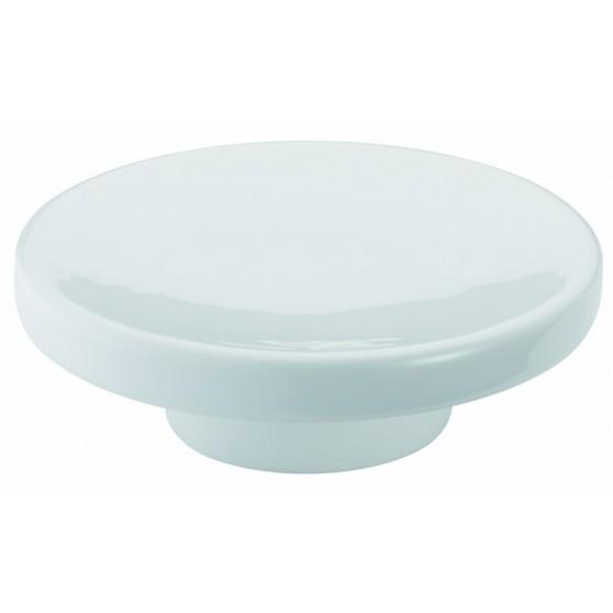 Bagno Associati Mydelniczka ceramiczna stojąca Tratto TR 722