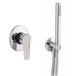 Komplet prysznicowy UNIKA UK 62