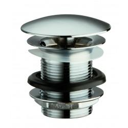 Silfra Silfra korek umywalkowy do umywalek bezprzelewowych UD 380 chrom