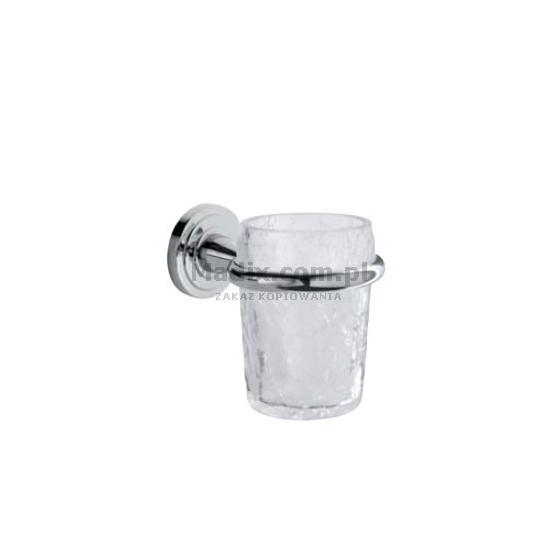 Bagno Associati Kubek szklany wiszący Preziosa PR 145