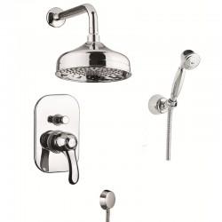 Zestaw prysznicowy Fiore Jafar 47 CR 5138