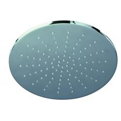 EURORAMA deszczownica ścienna okrągła 400mm R50002