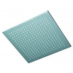EURORAMA deszczownica ścienna kwadratowa 300mm R50004