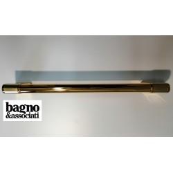 Bagno & Associati CLASS uchwyt na ręcznik- reling L-40cm złoty