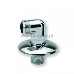 Sphera Podtynkowe mocowanie do węża prysznicowego PA 3100 chrom