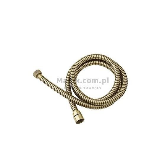 Sphera Wąż prysznicowy RO 353 bronzo