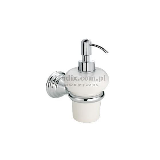 Bagno Associati Dozownik ceramiczny wiszący retro CA 128