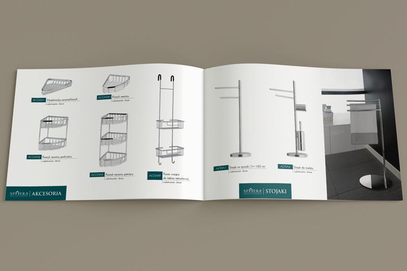 Madix - katalog Sphera