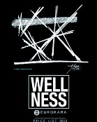 Eurorama cennik Wellness